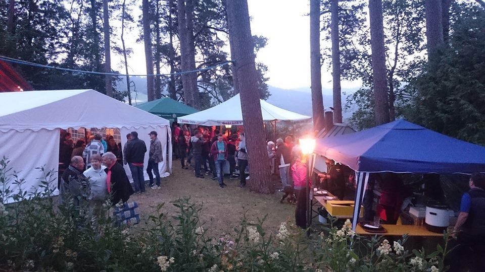 Waldfest am Föhrenwald | Samstag 30.06 & Sonntag 01.07.2018