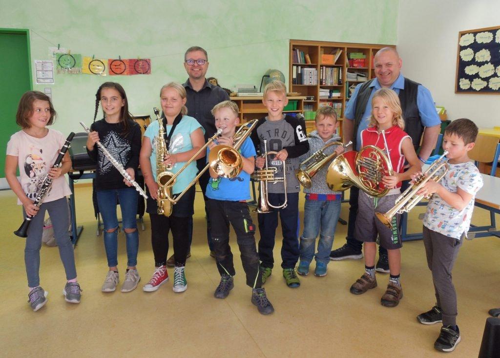 Musikverein lädt zu musikalischer Reise ein