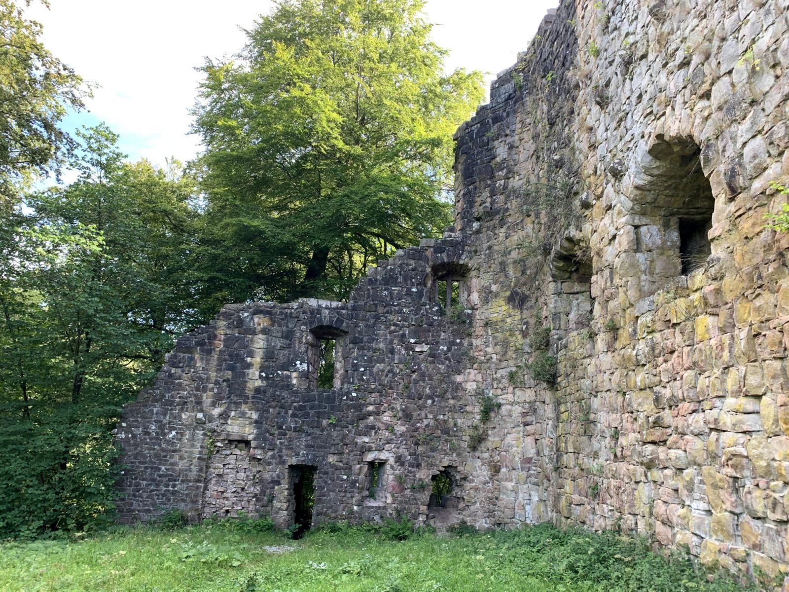 Burgruine Lichtenfels