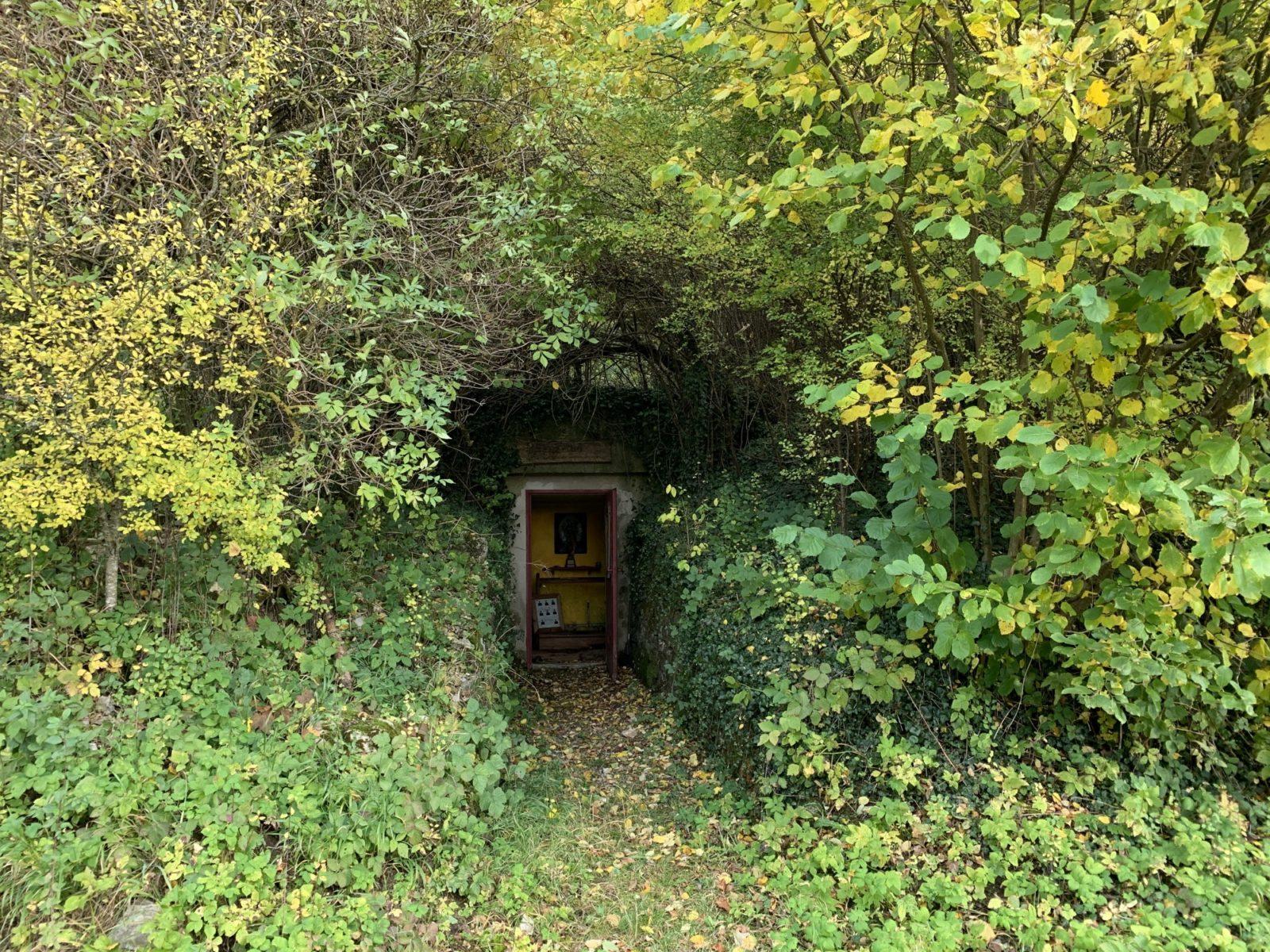 Alte Brunnenstube
